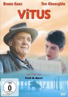 Vitus, DVD