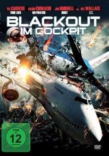 Blackout im Cockpit, DVD