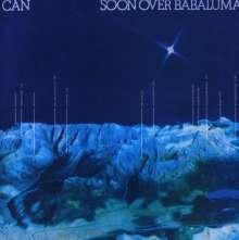 Can: Soon Over Babaluma (Remastered), CD