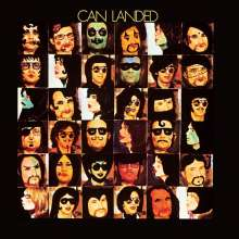Can: Landed (Remastered), CD