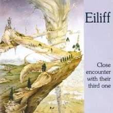 Eiliff: Close Encounter With Their Third One, CD