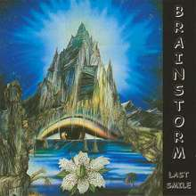 Brainstorm (Progressive Rock): Last Smile, CD