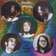 Eulenspygel: Staub auf deinem Haar: Live in Köln 13.1.1973, CD