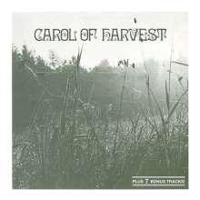 Carol Of Harvest: Carol Of Harvest, CD