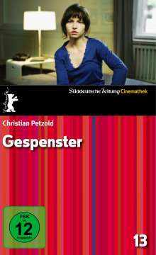 Gespenster (SZ Berlinale Edition), DVD