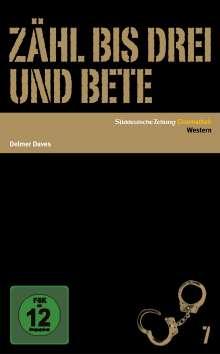 Zähl bis drei und bete (SZ Cinemathek Western), DVD