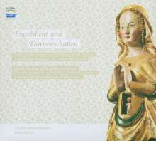 Engelslicht und Dornenschatten, CD