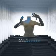 Wallis Bird: Architect (LP + CD), 1 LP und 1 CD