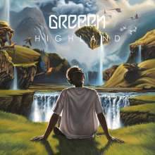 GReeeN: Highland, CD