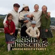 Angelo Kelly & Family: Irish Christmas, CD