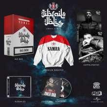 Samra: Smoking Kill (Limited Deluxe Box Größe L), 2 CDs