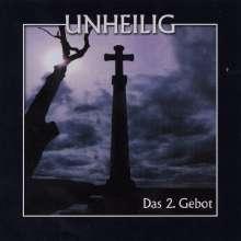 Unheilig: Das 2. Gebot, CD