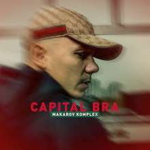 Capital Bra: Makarov Komplex, CD