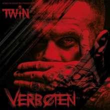 Twin: Verboten, CD