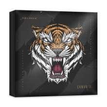 Punch Arogunz: Carnivora 2 (Limited Horde Box), 3 CDs