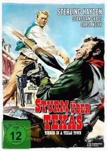 Sturm über Texas, DVD
