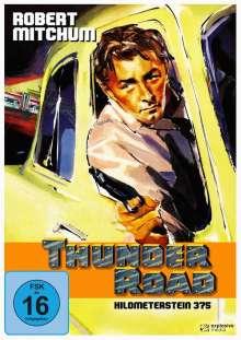 Kilometerstein 375, DVD