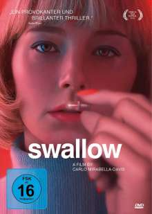 Swallow, DVD