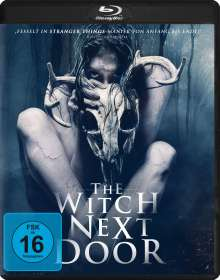 The Witch next Door (Blu-ray), Blu-ray Disc