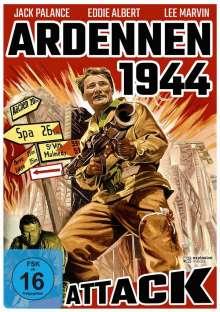 Ardennen 1944, DVD