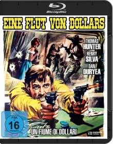 Eine Flut von Dollars (Blu-ray), Blu-ray Disc