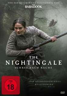The Nightingale, DVD