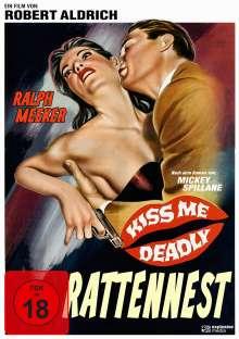 Rattennest, DVD