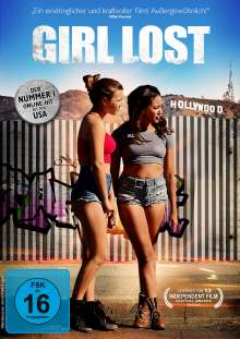 Girl Lost, DVD