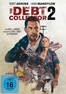 The Debt Collector 2, DVD