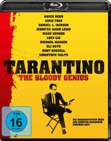 Tarantino - The Bloody Genius (Blu-ray), Blu-ray Disc