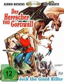 Der Herrscher von Cornwall (Blu-ray), Blu-ray Disc