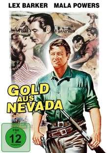 Gold aus Nevada, DVD