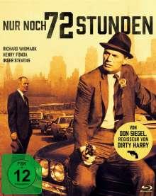 Nur noch 72 Stunden (Blu-ray), Blu-ray Disc
