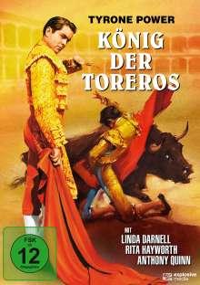 König der Toreros, DVD