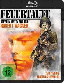 Feuertaufe (Blu-ray), Blu-ray Disc