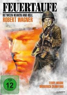 Feuertaufe, DVD