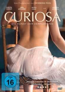 Curiosa, DVD