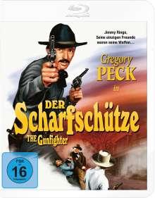 Der Scharfschütze (Blu-ray), Blu-ray Disc