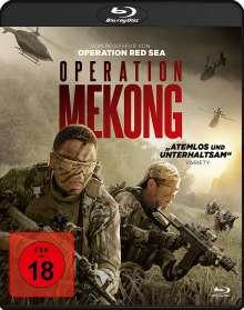 Operation Mekong (Blu-ray), Blu-ray Disc