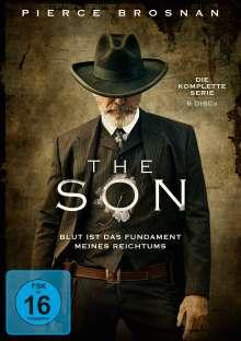 The Son (Komplette Serie), 6 DVDs