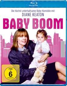 Baby Boom (Blu-ray), Blu-ray Disc