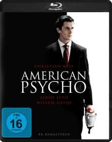 American Psycho (Blu-ray), Blu-ray Disc