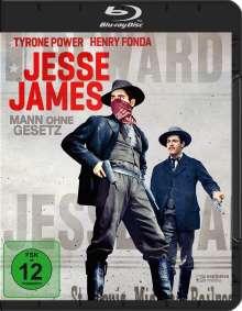 Jesse James - Mann ohne Gesetz (Blu-ray), Blu-ray Disc
