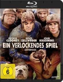 Ein verlockendes Spiel (Blu-ray), Blu-ray Disc