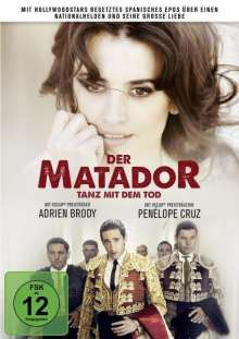Der Matador, DVD