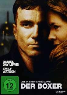 Der Boxer (1997), DVD