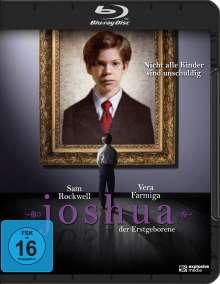 Joshua - Der Erstgeborene (Blu-ray), Blu-ray Disc