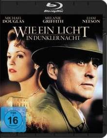 Wie ein Licht in dunkler Nacht  (Blu-ray), Blu-ray Disc