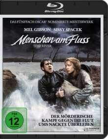 Menschen am Fluss (Blu-ray), Blu-ray Disc