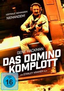 Das Domino-Komplott, DVD